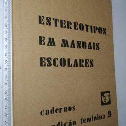 Estereotipos em manuais escolares - Eugénio Brandão