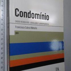 Condomínio (Casos resolvidos