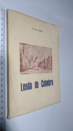 Lenda de Coimbra - Kurt Saalfeld
