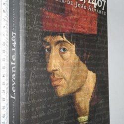1487 (A vã glória de João Álvares) - José Maria Pimentel