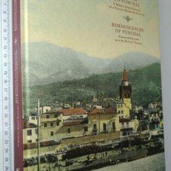 Memórias do Funchal - José Manuel Melim Mendes