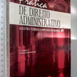 Prática de Direito Administrativo - Maria Paula Gouveia Andrade