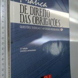 Prática de Direito das Obrigações - Maria Paula Gouveia Andrade