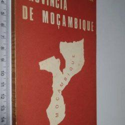 Província De Moçambique (Síntese monográfica de Moçambique) -