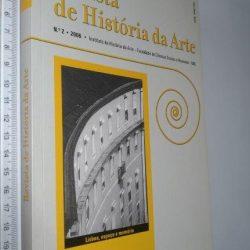 Revista de História da Arte