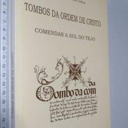 Tombos da Ordem de Cristo (Comendas a sul do Tejo) -