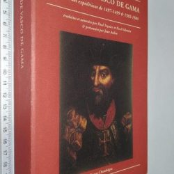 Voyages de Vasco da Gama - Paul Teyssier