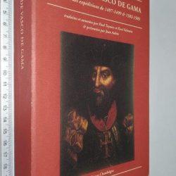 Voyages de Vasco da Gama - Paul Teyssier