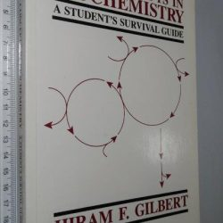 Basic concepts in biochemistry - Hiram F. Gilbert