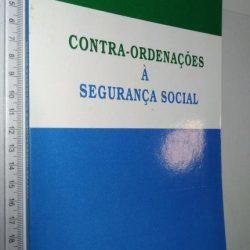 Contra-ordenações à Segurança Social - Graça Rocha