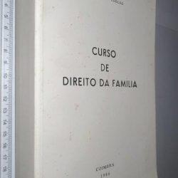 Curso De Direito Da Família - F. M. Pereira Coelho