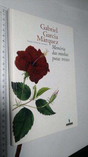 Memória das Minhas Putas Tristes - Gabriel García Márquez
