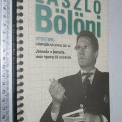 O Bloco de Notas de Laszlo Bölöni - Luís Miguel Pereira