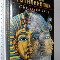 O caso Tutankhamon - Christian Jacq