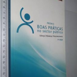 Prémio boas práticas no sector público (Esforço