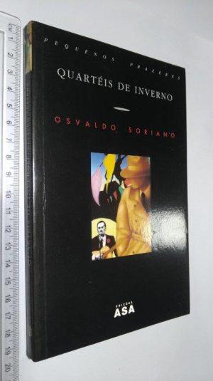 Quartéis de Inverno - Oswaldo Soriano