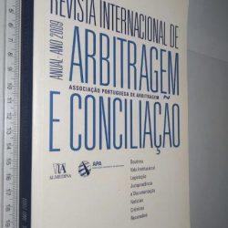 Revista Internacional de Arbitragem e Conciliação (ano 2009) -