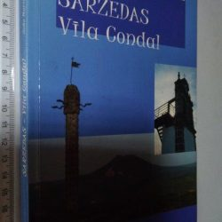 Sarzedas Vila Condal - João Marinho dos Santos
