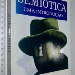 Semiótica (Uma introdução) - Luís Carmelo