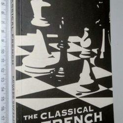 The classical french - Eduard Gufeld