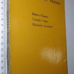 Direitos dos presos - Heleno Fragoso