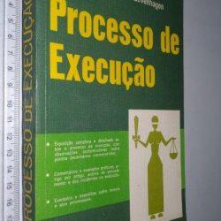 Processo de execução - Antônio José de Sousa Levenhagen