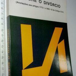 Sobre o divórcio - José António de França Pitão