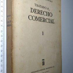 Tratado de Derecho Comercial 1 - Marcos Satanowsky