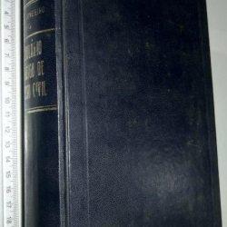 Vocabulário do Código de Processo Civil - Alcides Conejeiro Peres