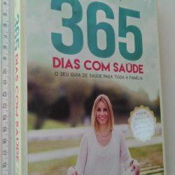 365 Dias com Saúde - Cátia Antunes