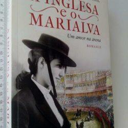 A Inglesa e o Marialva - Clara Macedo Cabral