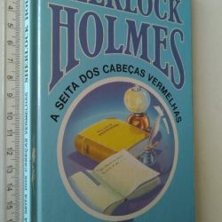 A seita dos cabeças vermelhas (Sherlock Holmes) - Arthur Conan Doyle