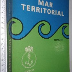 Mar territorial (Tomo II - Marinha do Brasil) -