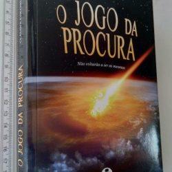 O Jogo da Procura - Cláudia Coelho Pinheiro