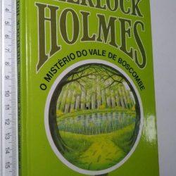 O Mistério Do Vale De Boscombe (Sherlock Holmes) - Arthur Conan Doyle