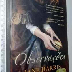 Observações - Jane Harris