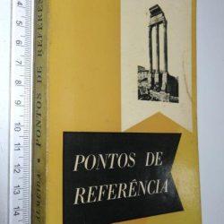 Pontos de referência - Vieira de Almeida