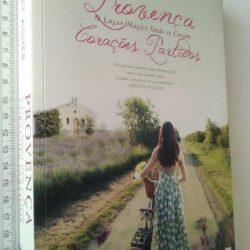 Provença (O Lugar Mágico Onde se Curam Corações Partidos) - Bridget Asher