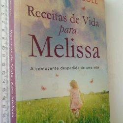 Receitas de Vida para Melissa - Teresa Driscoll