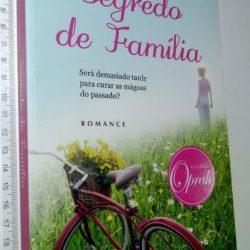Segredo de Família - Elizabeth Berg