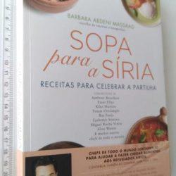 Sopa para a Síria - Barbara Abdeni Massaad