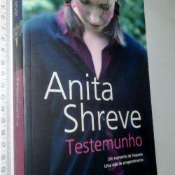 Testemunho - Anita Shreve