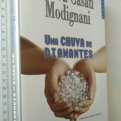 Uma chuva de diamantes - Sveva Casati Modignani