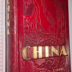 China - Jaime do Inso