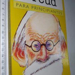 Freud para principiantes - Richard Appignanesi