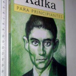 Kafka Para Principiantes - David Zane Mairowitz