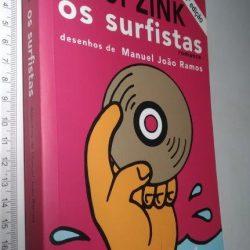 Os Surfistas - Rui Zink