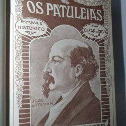 Os patuleias - César da Silva