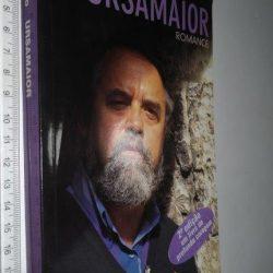Ursamaior - Mário Cláudio