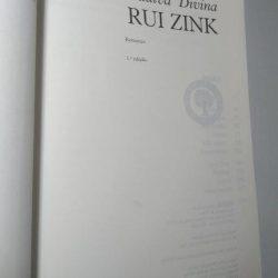 Dádiva Divina - Rui Zink